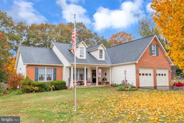 613 Jett Street, FREDERICKSBURG, VA 22405 (#VAST100602) :: Remax Preferred | Scott Kompa Group