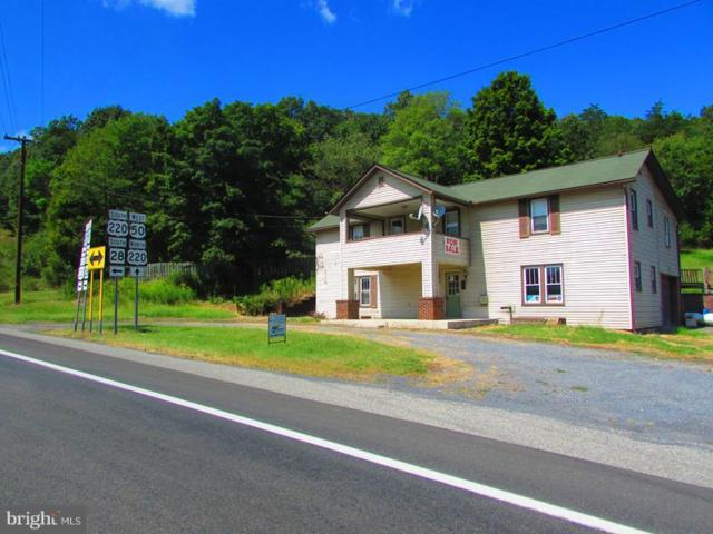 32744 Northwestern Pike, ROMNEY, WV 26757 (#WVHS100060) :: Hill Crest Realty