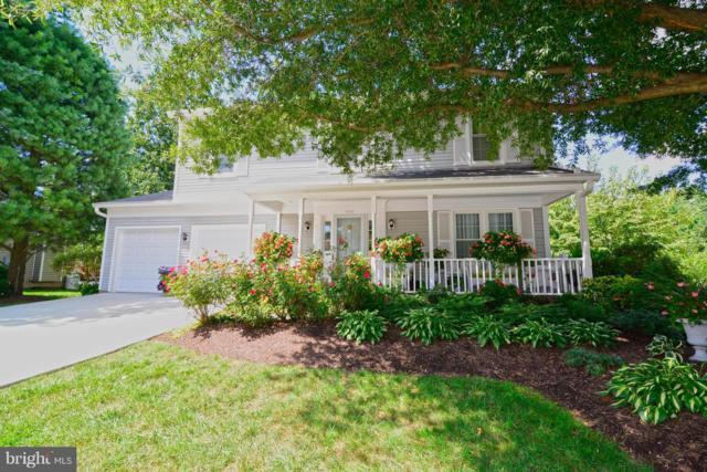1626 Hiddenbrook Drive, HERNDON, VA 20170 (#VAFX104272) :: The Putnam Group