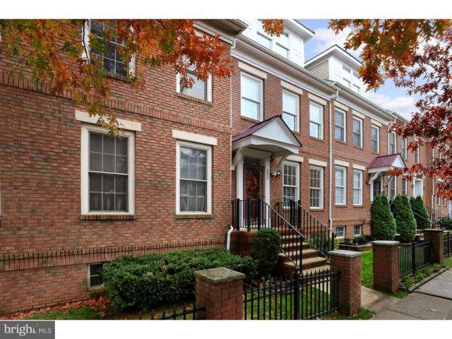 122 Heritage Street, ROBBINSVILLE, NJ 08691 (#NJME100784) :: REMAX Horizons