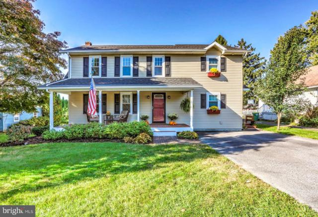 8 Pleasant View Drive, WILLOW STREET, PA 17584 (#PALA102124) :: Keller Williams of Central PA East
