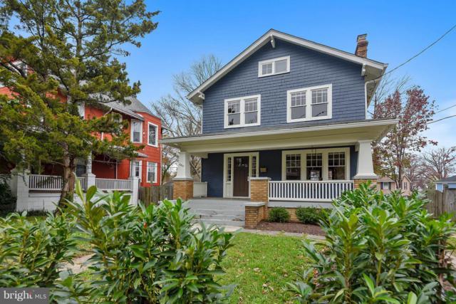 7211 NW Blair Road NW, WASHINGTON, DC 20012 (#DCDC103182) :: Keller Williams Pat Hiban Real Estate Group
