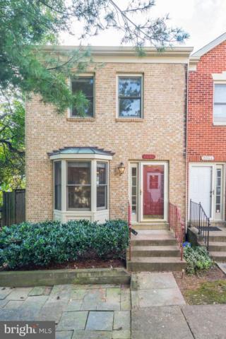 2046 6TH Street S, ARLINGTON, VA 22204 (#VAAR100778) :: Bic DeCaro & Associates