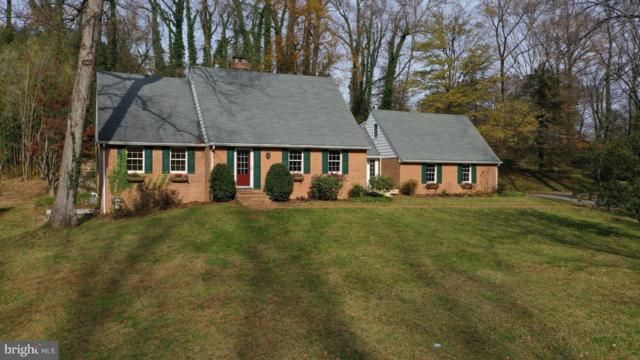1615 N Winchester Road, ANNAPOLIS, MD 21409 (#MDAA101918) :: Charis Realty Group
