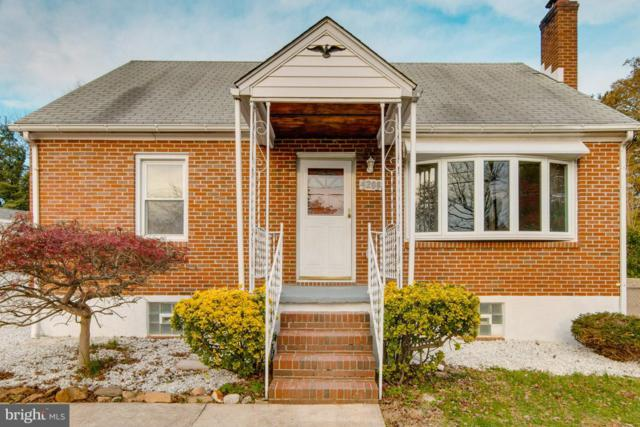 4208 Louisa Avenue, BALTIMORE, MD 21236 (#MDBC102458) :: Advance Realty Bel Air, Inc