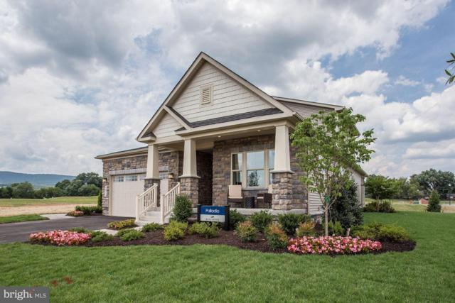 1104 Futurity Street, FREDERICK, MD 21702 (#MDFR100960) :: Ultimate Selling Team