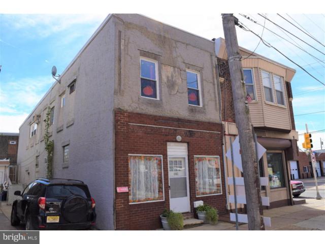 4403 Richmond Street, PHILADELPHIA, PA 19137 (#PAPH105424) :: McKee Kubasko Group