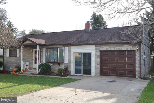 16 Gateway Road, YORK, PA 17403 (#PAYK101410) :: Keller Williams of Central PA East