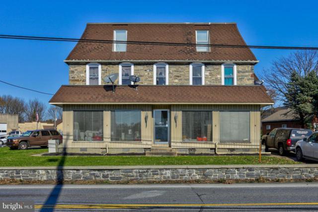 3123 Lincoln Hwy E, PARADISE, PA 17562 (#PALA102132) :: The Craig Hartranft Team, Berkshire Hathaway Homesale Realty