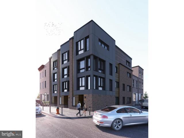 1022 S 8TH Street #2, PHILADELPHIA, PA 19147 (#PAPH105430) :: City Block Team