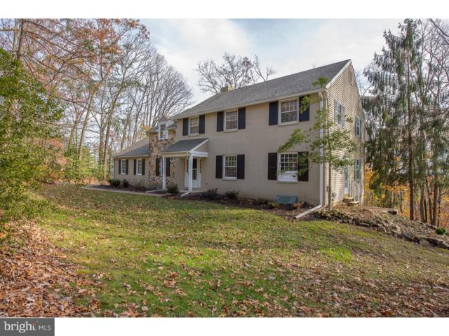 1745 S Forge Mountain Drive, PHOENIXVILLE, PA 19460 (#PACT103970) :: RE/MAX Main Line