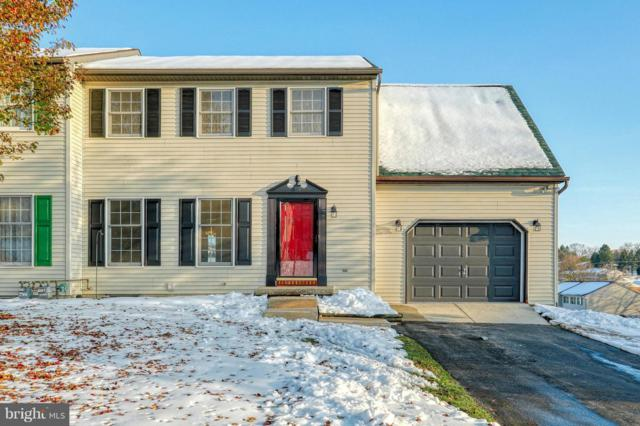 3 Steeple Avenue, RED LION, PA 17356 (#PAYK101412) :: Benchmark Real Estate Team of KW Keystone Realty
