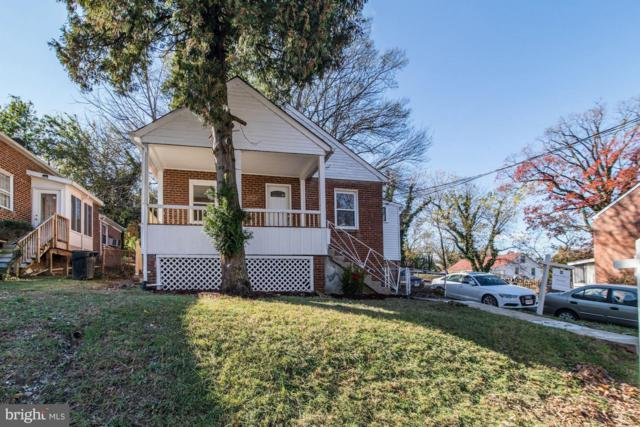 4201 Vine Street, CAPITOL HEIGHTS, MD 20743 (#MDPG102566) :: Advance Realty Bel Air, Inc