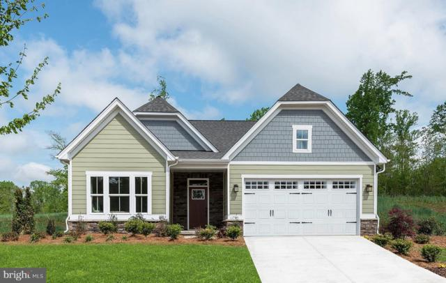 1106 Futurity Street, FREDERICK, MD 21702 (#MDFR100966) :: Ultimate Selling Team
