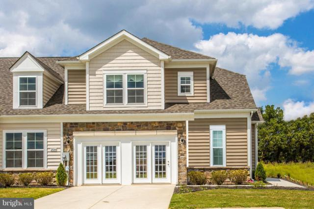 0 Strathmore Way Longstreet, MARTINSBURG, WV 25403 (#WVBE100390) :: Great Falls Great Homes