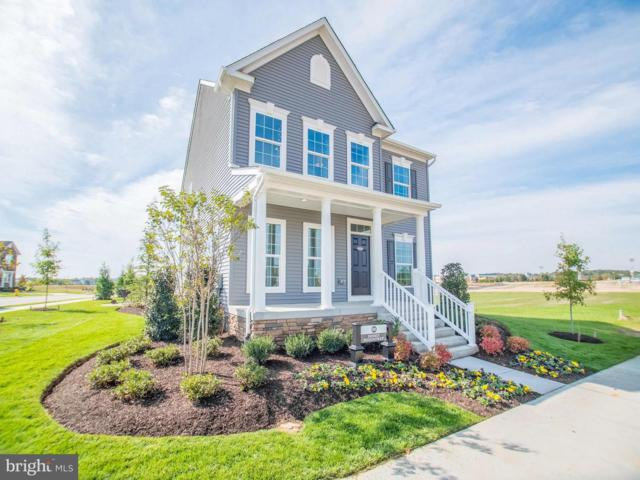 1101 Futurity Street #78, FREDERICK, MD 21702 (#MDFR100968) :: Ultimate Selling Team
