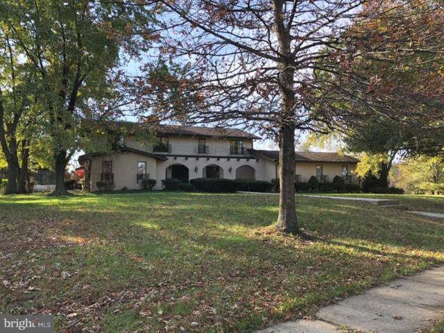 10 Country House Way, COLUMBUS, NJ 08022 (#NJBL104048) :: REMAX Horizons