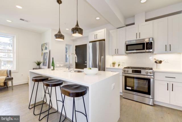 1236 Shepherd Street NW #4, WASHINGTON, DC 20011 (#DCDC103206) :: Keller Williams Pat Hiban Real Estate Group