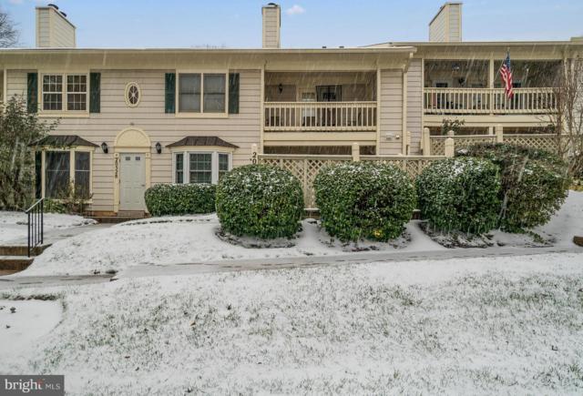 20530 Shadyside Way 50-4, GERMANTOWN, MD 20874 (#MDMC103194) :: Keller Williams Pat Hiban Real Estate Group