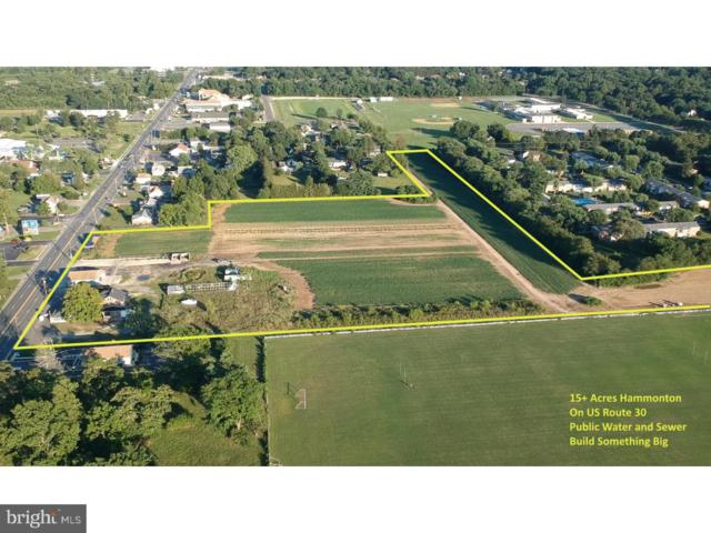 276 N White Horse Pike, HAMMONTON, NJ 08037 (#NJAC100212) :: Murray & Co. Real Estate