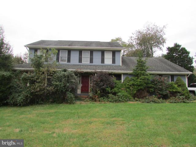 19 Mountain View Drive, HARPERS FERRY, WV 25425 (#WVJF100190) :: Hill Crest Realty