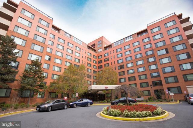 1021 Arlington Boulevard #227, ARLINGTON, VA 22209 (#VAAR100796) :: Bic DeCaro & Associates