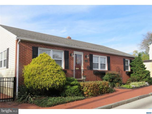 42 W 3RD Street, NEW CASTLE, DE 19720 (#DENC101716) :: RE/MAX Coast and Country