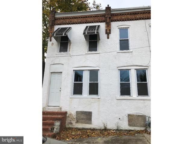 706 Lincoln Street, CHESTER, PA 19013 (#PADE102584) :: The John Kriza Team