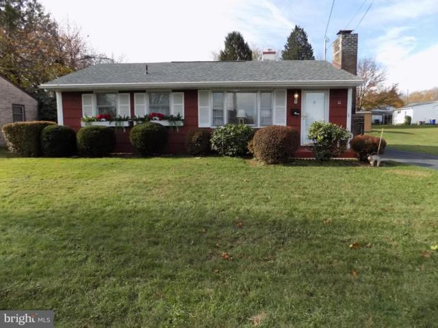 11 Essex Road, CAMP HILL, PA 17011 (#PACB100922) :: Keller Williams of Central PA East