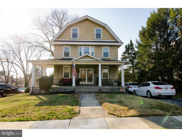 324 Shadeland Avenue, DREXEL HILL, PA 19026 (#PADE102586) :: McKee Kubasko Group