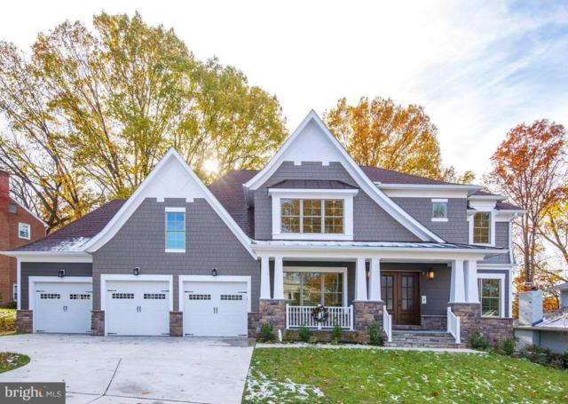 3600 N Peary Street, ARLINGTON, VA 22207 (#VAAR100806) :: Bic DeCaro & Associates