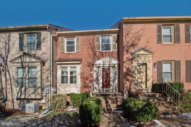 4024 Norbeck Square Drive, ROCKVILLE, MD 20853 (#MDMC103314) :: CENTURY 21 Core Partners