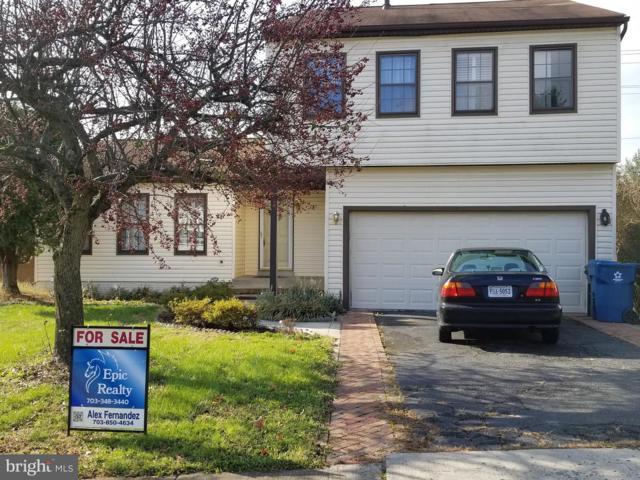 14409 Coachway Drive, CENTREVILLE, VA 20120 (#VAFX104398) :: Stello Homes