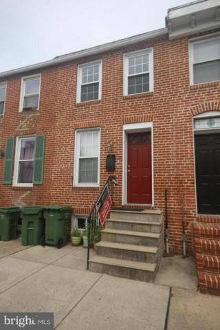 2418 Foster Avenue, BALTIMORE, MD 21224 (#MDBA102666) :: Keller Williams Pat Hiban Real Estate Group