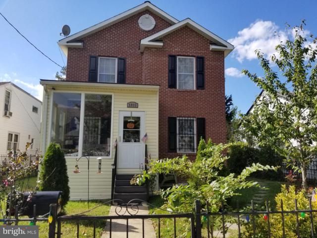5932 3RD Street NW, WASHINGTON, DC 20011 (#DCDC103430) :: Keller Williams Pat Hiban Real Estate Group