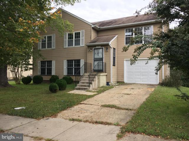 1107 Kings Valley Drive, BOWIE, MD 20721 (#MDPG102628) :: The Gus Anthony Team