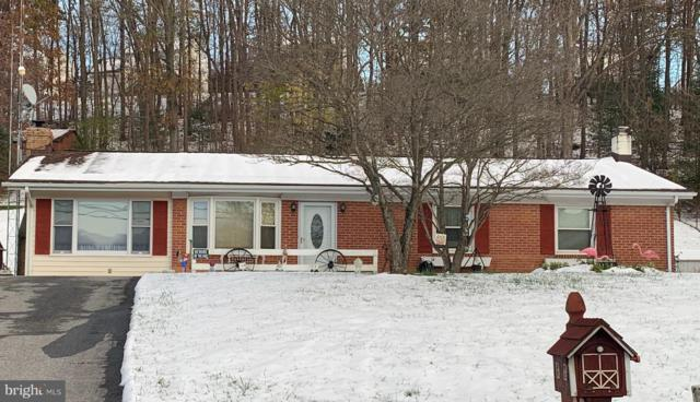4529 Bill Moxley Road, MOUNT AIRY, MD 21771 (#MDFR101012) :: Ultimate Selling Team