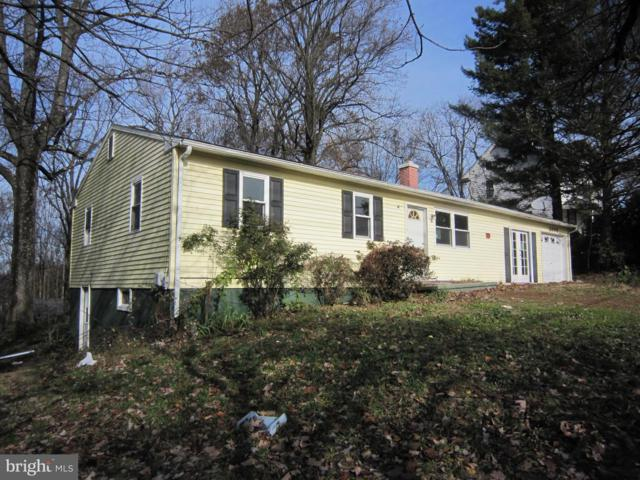 5690 Ridge Road, MOUNT AIRY, MD 21771 (#MDCR100518) :: Ultimate Selling Team