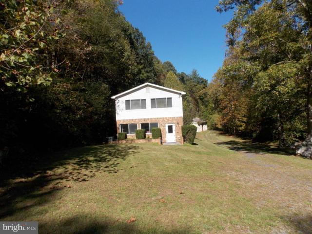 940 Dismal Hollow Road, FRONT ROYAL, VA 22630 (#VAWR100146) :: Great Falls Great Homes