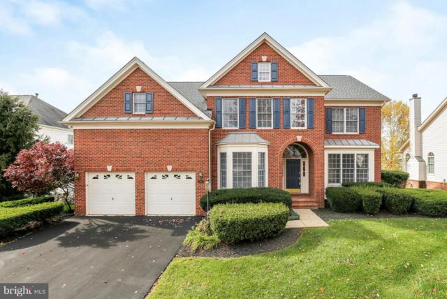 5586 Tournament Drive, HAYMARKET, VA 20169 (#VAPW101722) :: Bob Lucido Team of Keller Williams Integrity