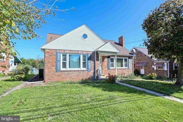 33 N Queen Street, DOVER, PA 17315 (#PAYK101572) :: Keller Williams of Central PA East