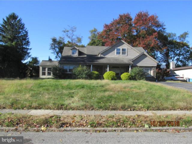 2158 Mary Lane, BROOMALL, PA 19008 (#PADE102998) :: McKee Kubasko Group