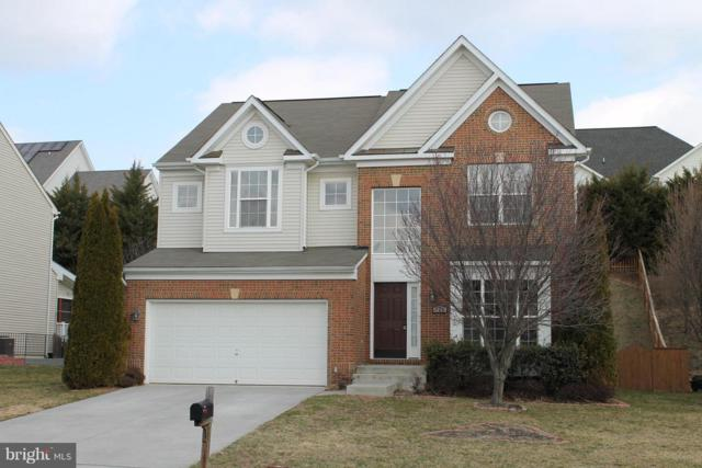 720 Beehive Way, WINCHESTER, VA 22601 (#VAWI100150) :: The Putnam Group