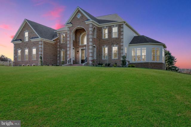 12510 Westland Court, FULTON, MD 20759 (#MDHW100872) :: Keller Williams Pat Hiban Real Estate Group