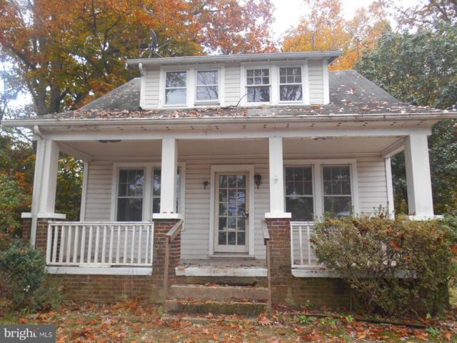 7302 Livingston Road, OXON HILL, MD 20745 (#MDPG102658) :: Great Falls Great Homes