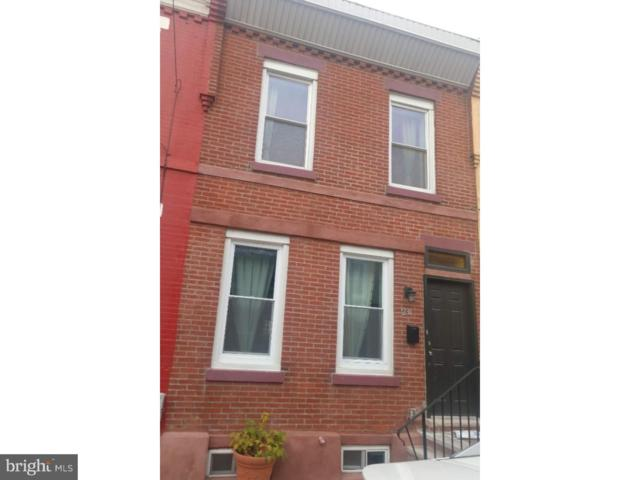 1234 S Bucknell Street, PHILADELPHIA, PA 19146 (#PAPH105818) :: City Block Team