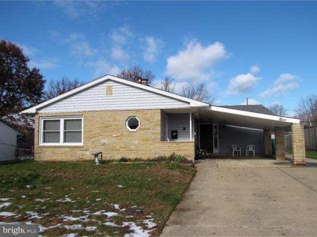 9 Stream Lane, LEVITTOWN, PA 19055 (#PABU104084) :: Colgan Real Estate