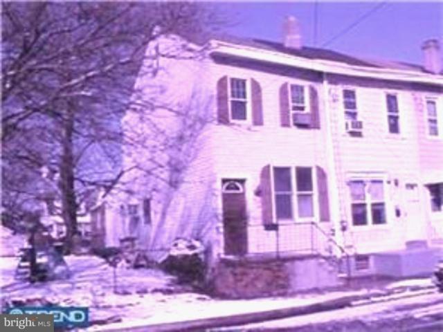 142 Tindall Avenue, HAMILTON, NJ 08610 (#NJME102448) :: McKee Kubasko Group