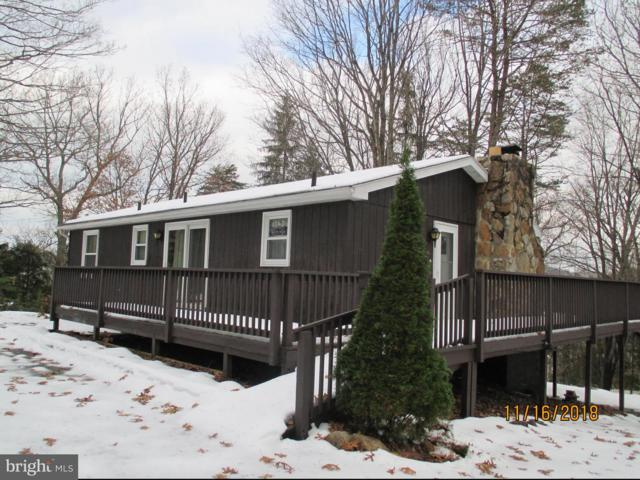 110 Tower Circle, BERKELEY SPRINGS, WV 25411 (#WVMO100214) :: Hill Crest Realty