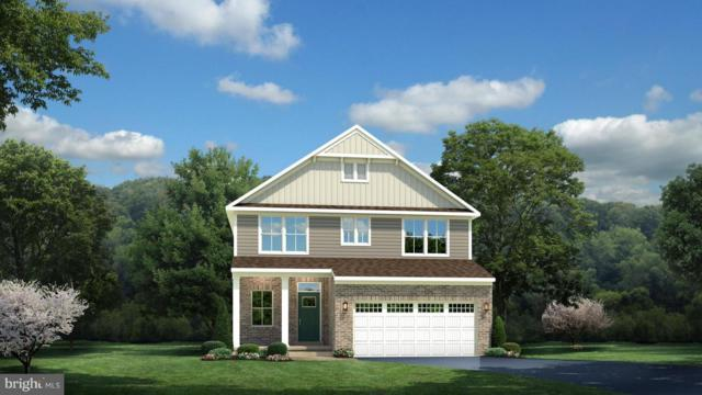 8216 Hickory Hollow Drive, GLEN BURNIE, MD 21060 (#MDAA105930) :: Erik Hoferer & Associates